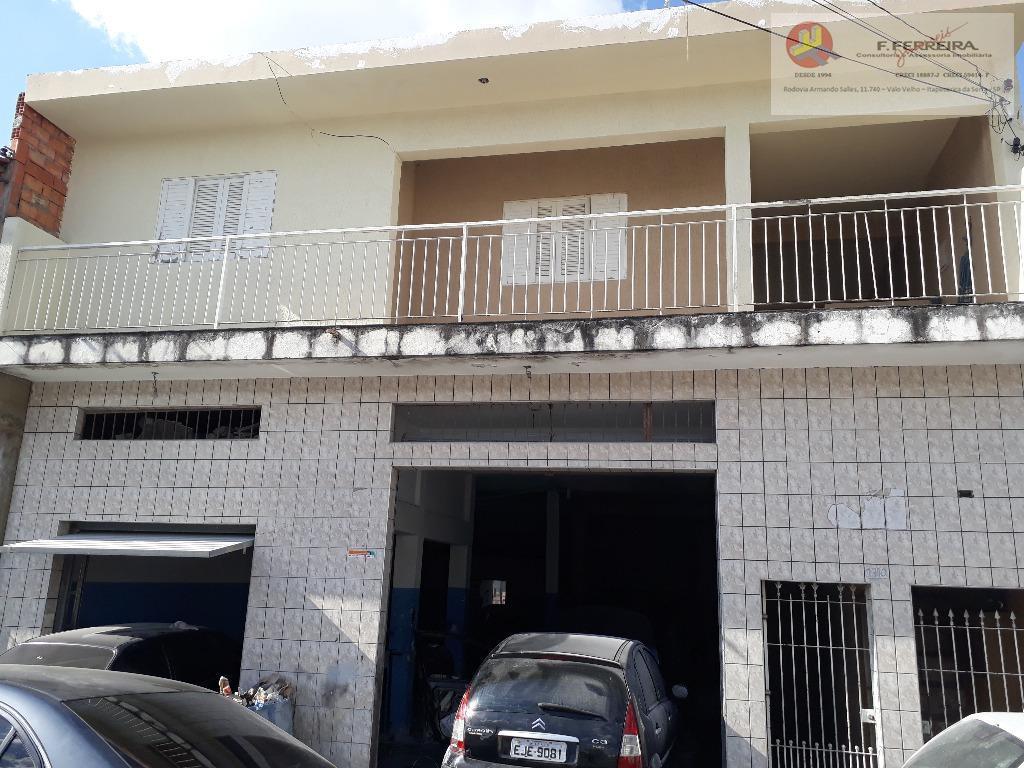 Selecione residencial à venda, Parque Paraíso, Itapecerica da Serra.