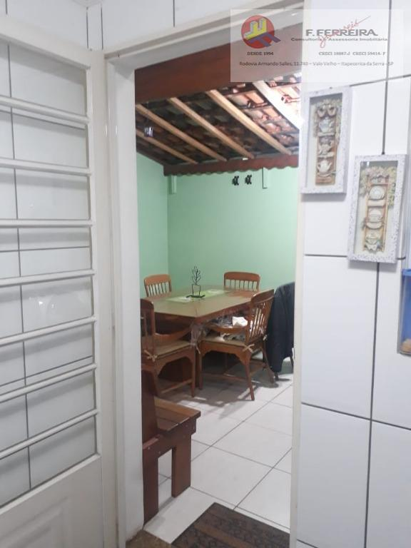 casa em condomínio fechado 1 suite, 1 quarto, 2 wc, 1 lavabo, sala, cozinha, 2 vagas,...