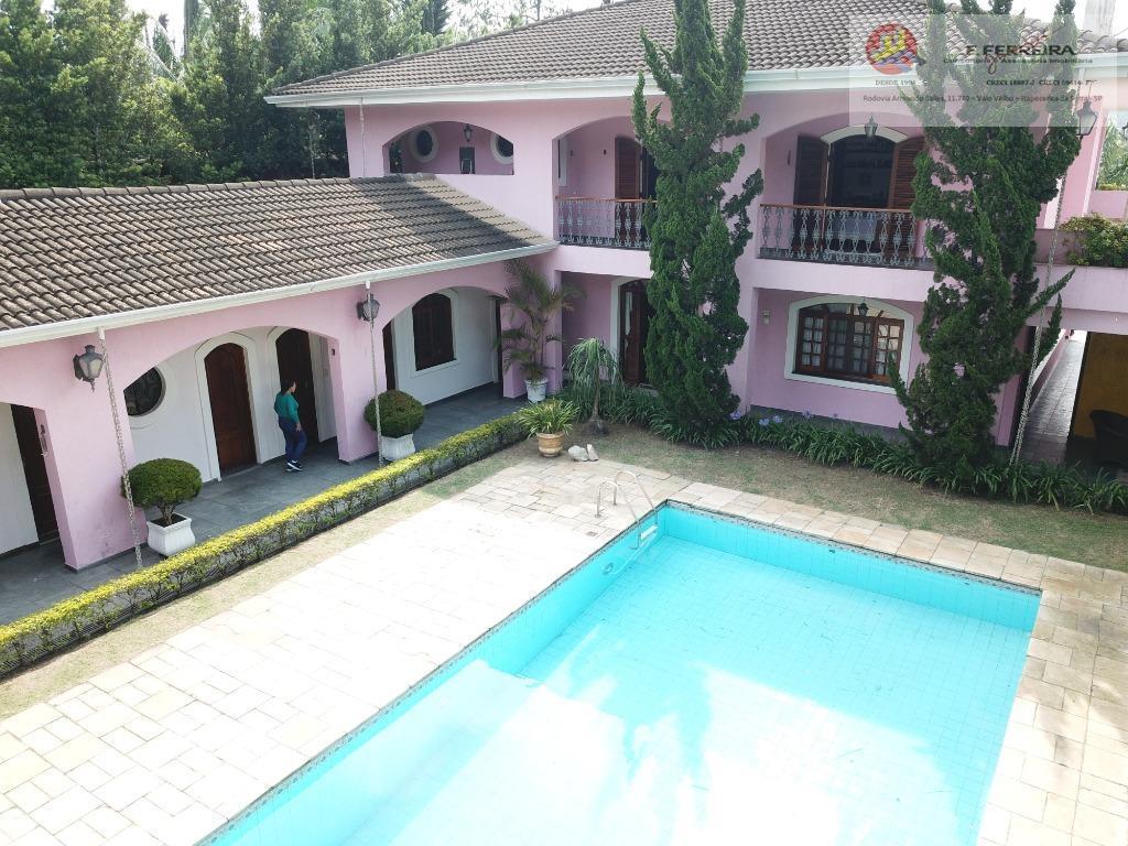 Casa condomínio Royal Park Itapecerica da Serra-SP