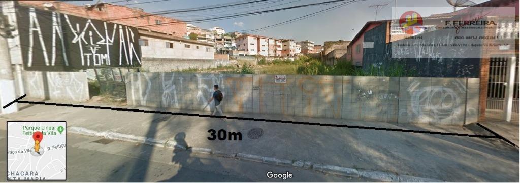 Terreno com projeto aprovado para renda de 25 mil por mês, StripMall -Parque Independência Valo Velho Itapecerica da Serra - SP