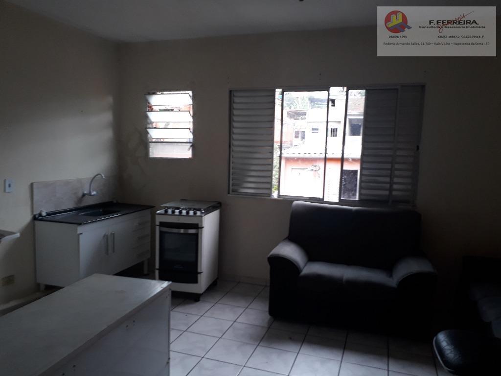 Sobrado com 6 dormitórios à venda, 110 m² por R$  - Chácara Santa Maria - São Paulo/SP