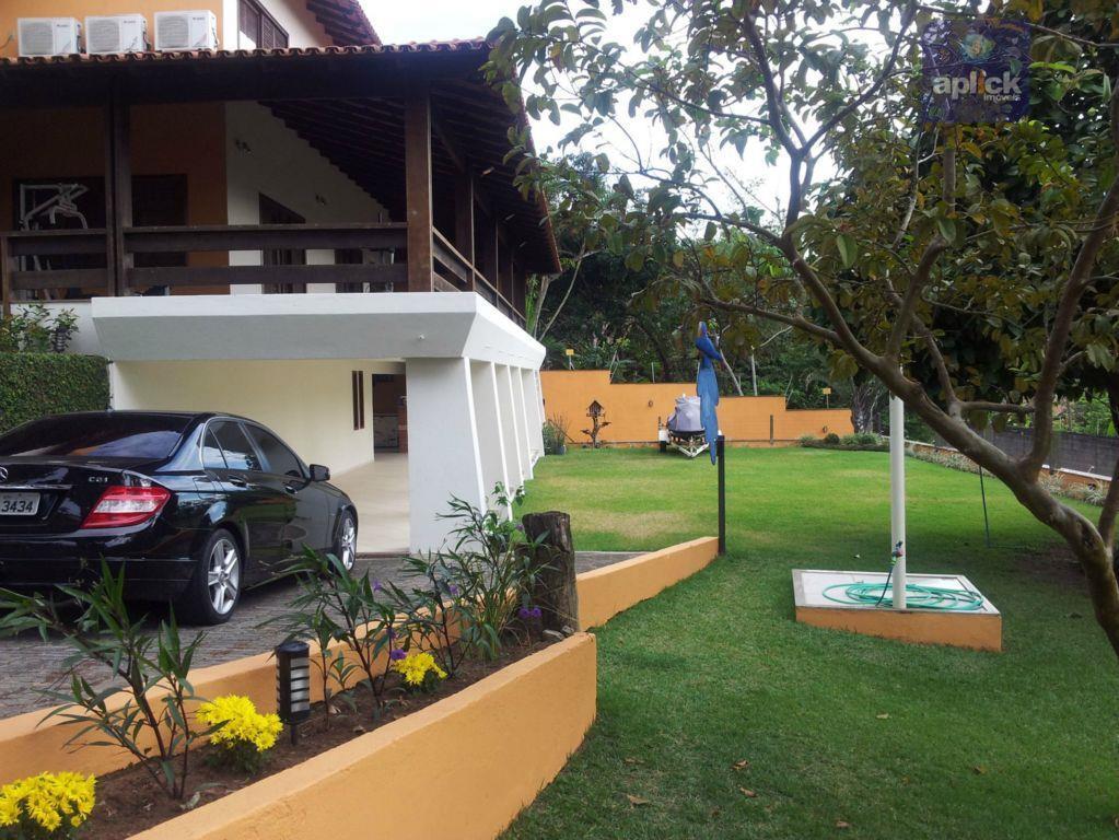 Casa  residencial à venda, Manguinhos, Serra.