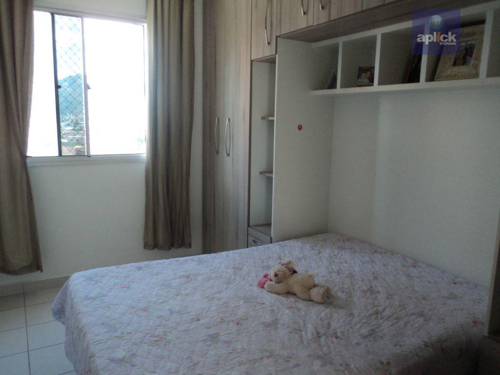 Apartamento  residencial à venda, Laranjeiras, Serra.