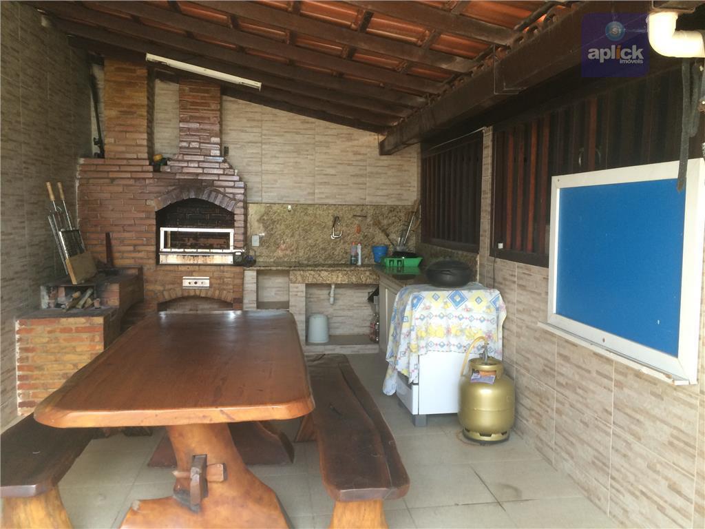 Casa residencial para venda. Cidade Continental-Setor Europa, Serra.