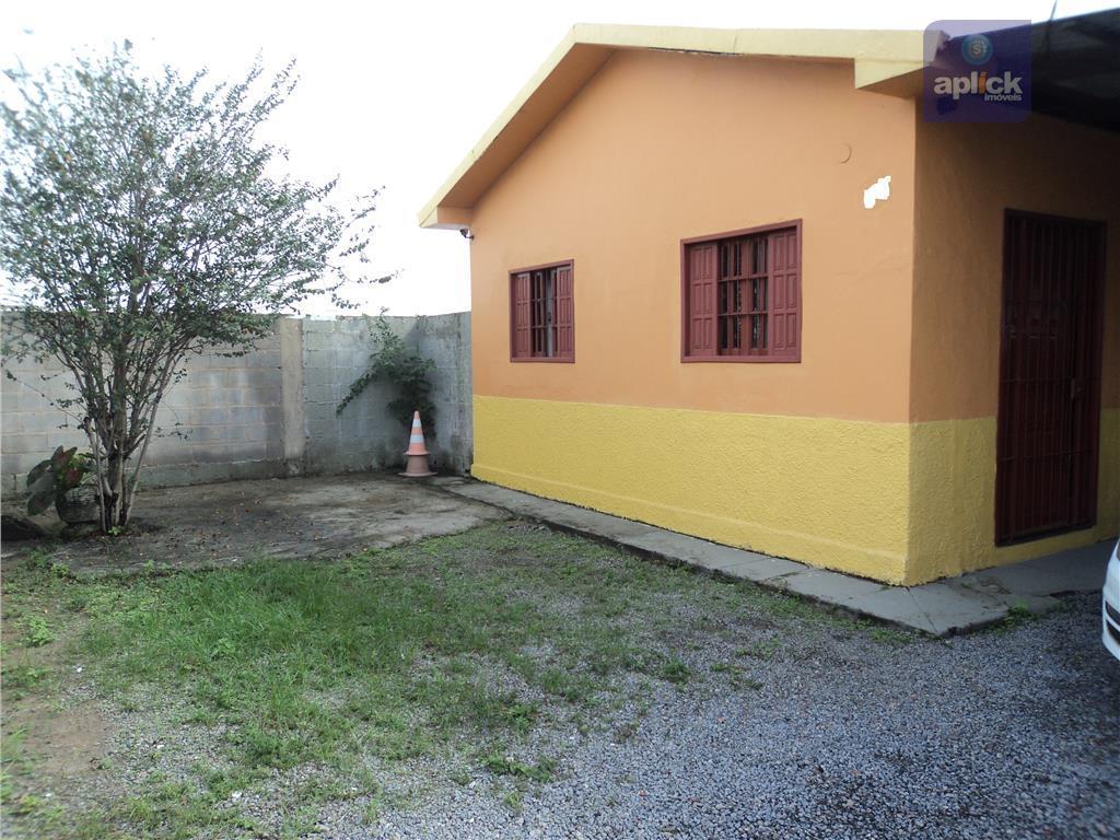 Casa  residencial à venda, Parque Residencial Laranjeiras, Serra.
