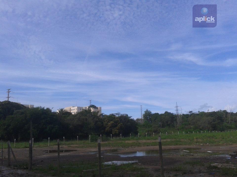 excelente terreno plano, sol da manhã, de 3.600m² em área industrial!