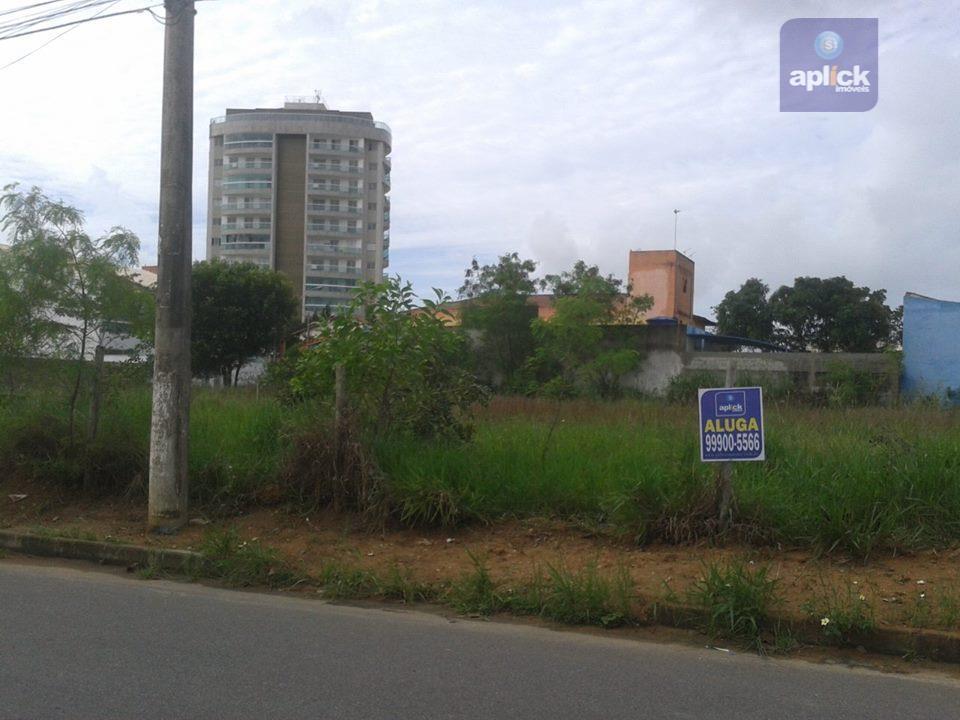 Terreno  residencial para locação, Cidade Pomar, Serra.