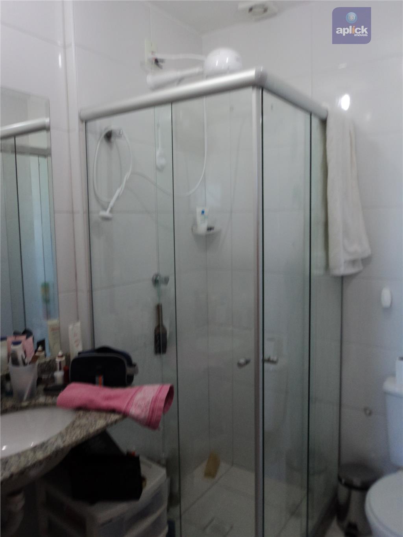 delicioso apartamento com sala integrada à cozinha, dois quartos, sendo uma suíte, com vista livre em...