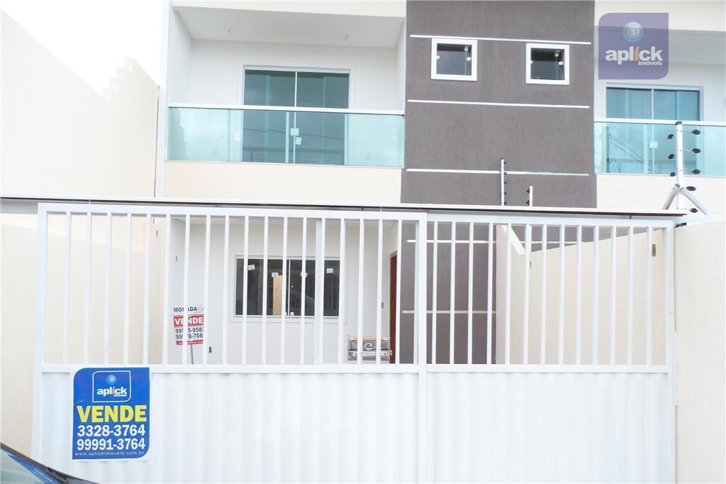 Casa  residencial à venda, Colina de Laranjeiras, Serra.