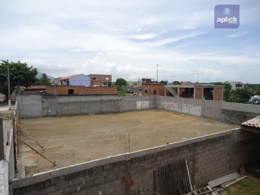 Terreno  residencial à venda, Lagoa de Carapebus, Serra.