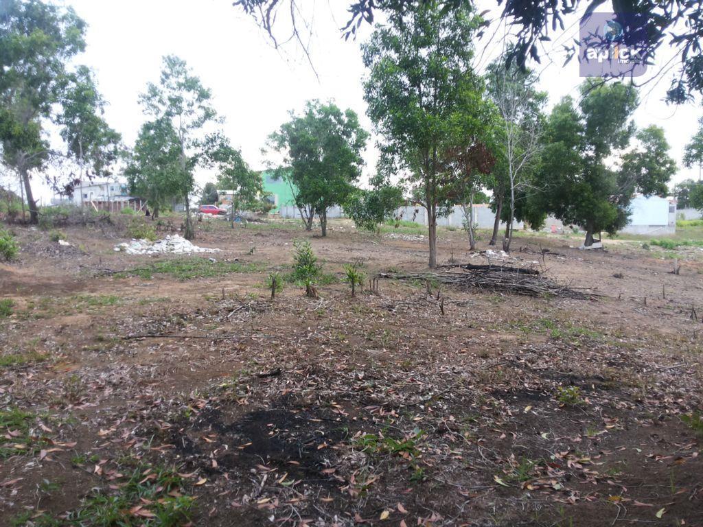 Terreno  residencial à venda, Ourimar, Serra.