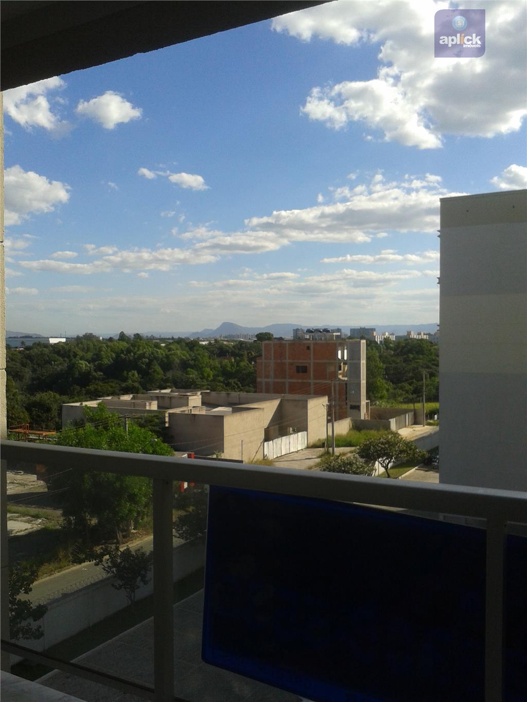Apartamento  residencial para locação, Morada de Laranjeiras, Serra.
