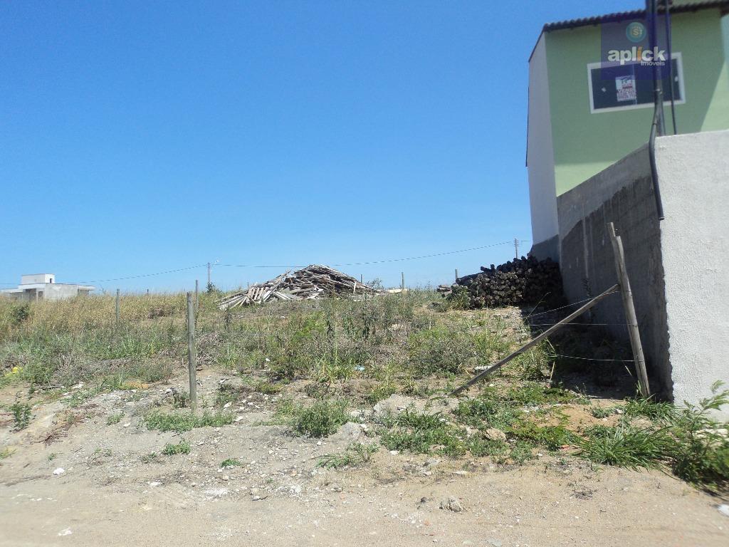 Terreno residencial à venda, Morada de Laranjeiras, Serra - TE0150.