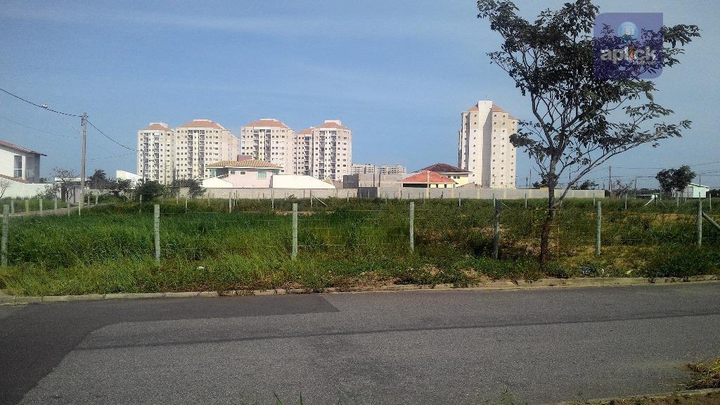 Terreno residencial à venda, Morada de Laranjeiras, Serra - TE0164.
