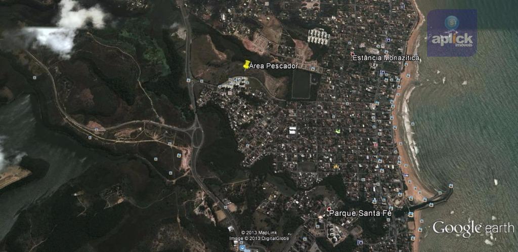 terreno com 270.000 m2 situado em serra, es, no local denominado jacaraípe, com vocação para empreendimentos...