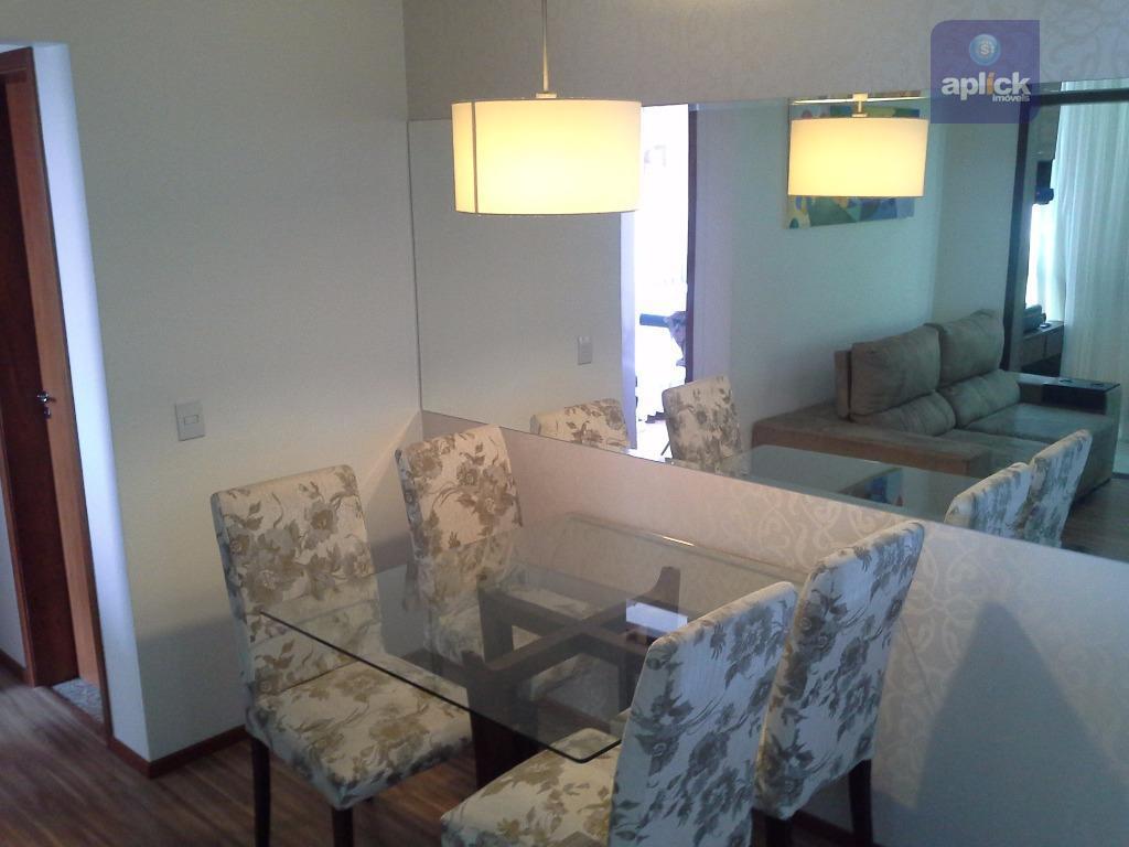 Apartamento a venda no Pacifico Resid. Clube