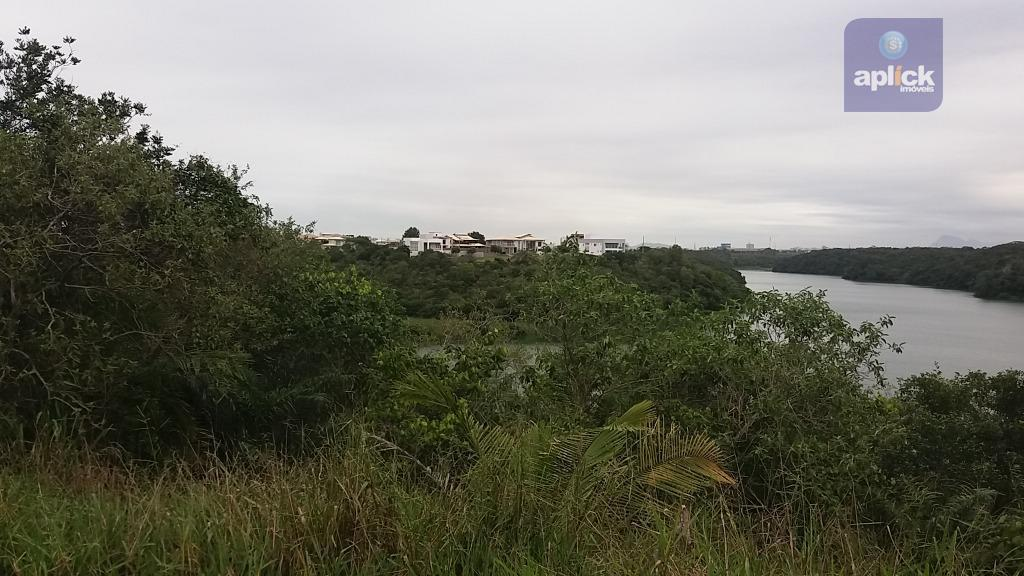 Terreno residencial à venda, Boulevard Lagoa, Serra.