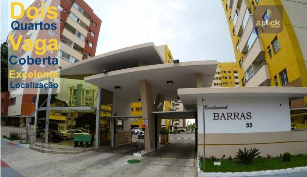 Apartamento em Jardim Camburi, 2 quartos