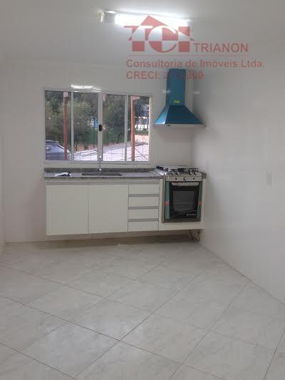 Sobrado residencial à venda, Jardim Stella, Santo André.