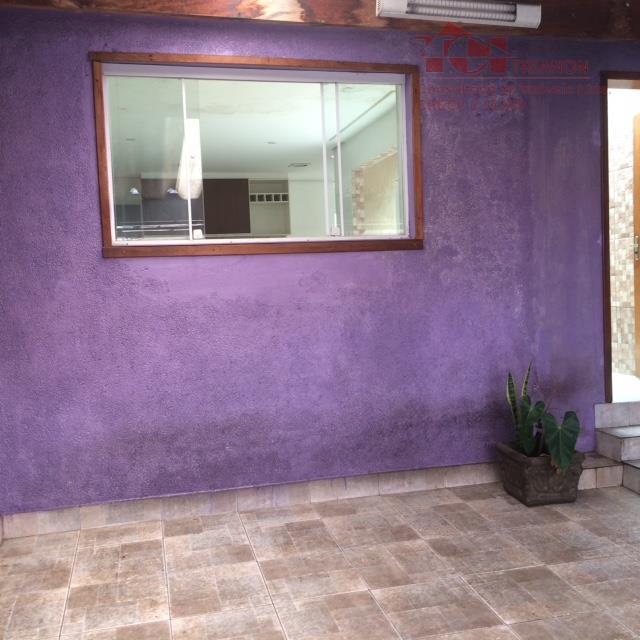 Casa  residencial à venda, Vila Boa Vista, Santo André.