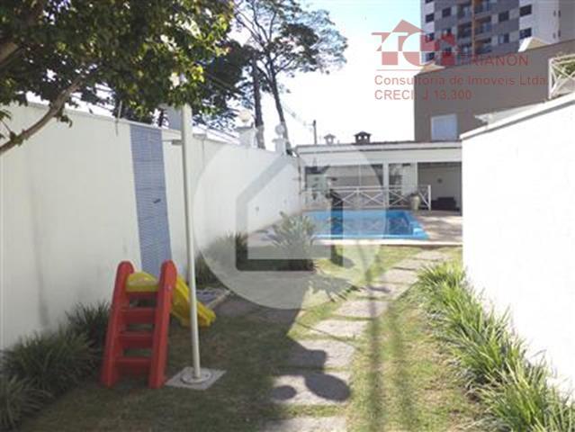 Sobrado  vago residencial à venda, Vila Scarpelli, Santo André.