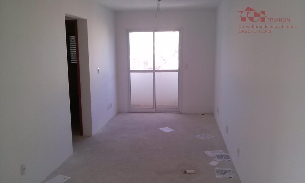 Apartamento  residencial à venda, Vila Floresta, Santo André.
