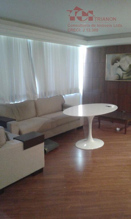 apto. 128 m2 3 dorm  1 suites 2 vagas