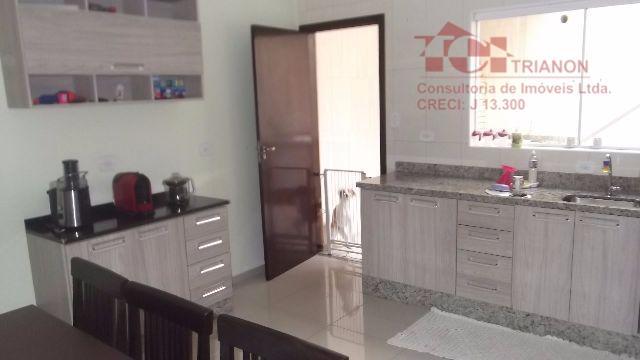 sobrado 254 m2 3 dorm 3 suites 4 vagas  cozinha planejada, sotão lindo sobrado