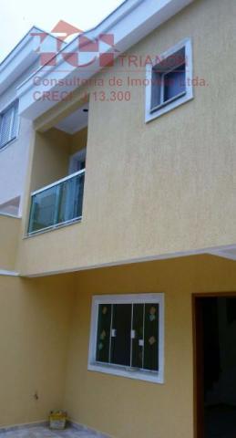 sobrado 82 m2 3 dorm 1 suite 2 vagas sala 2 ambientes