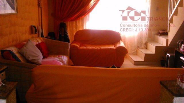 sobrado 160 m2 3 dorm 3 banheiros  otima localização