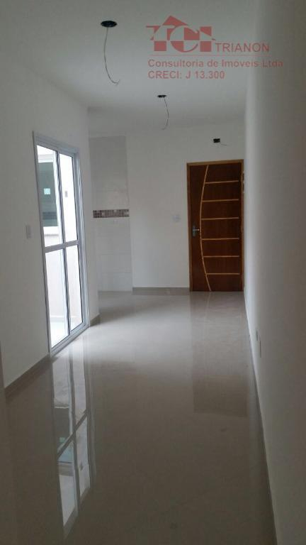 apto. 40 m2 2 dorm 1 vaga piso porcelanato