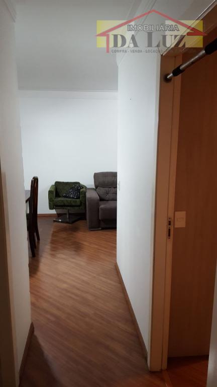 ótimo apartamento - santo andré3 dormitórios , sendo 1 suite, com armário, sala dois ambientes, cozinha...
