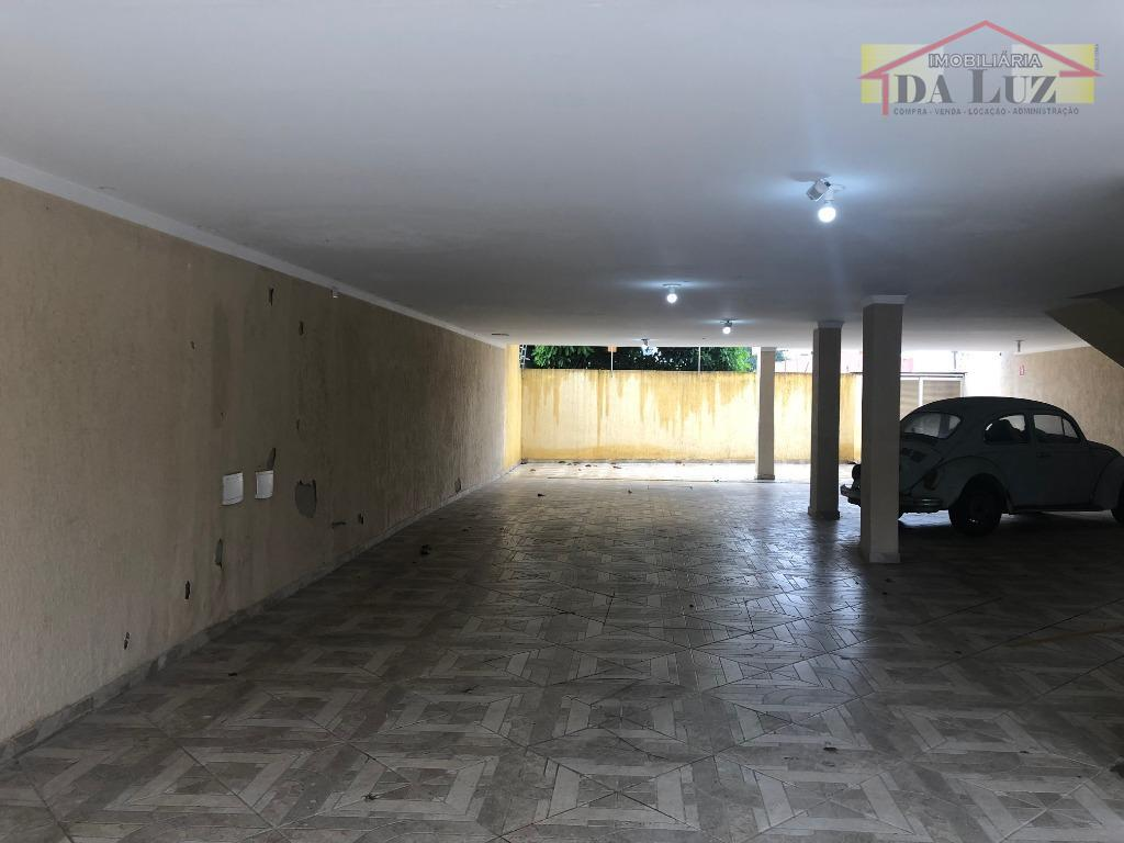 cobertura sem condomínio ótima localização2 dormitórios, sala, cozinha, banheiro , área de serviço , 1 vaga...