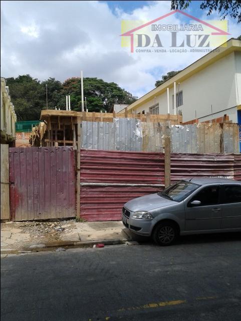 Sobrado com 2 dormitórios à venda, 80 m² por R$ 300.000 - Vila Príncipe de Gales - Santo André/SP