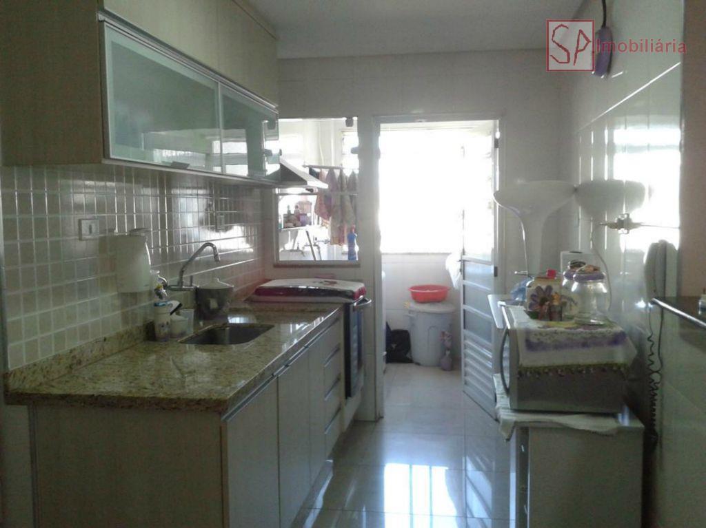 Apartamento  residencial à venda, Vila Antônio Augusto Luiz, Caçapava.