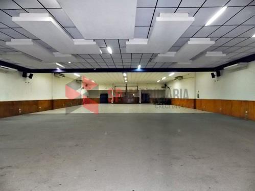 Ponto  comercial para venda e locação, Vila São João, Caçapava.