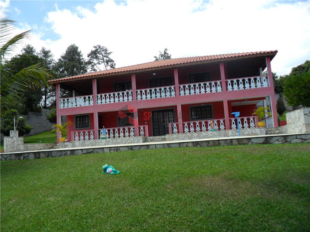 Chácara  residencial à venda, Chácara Ipês, Caçapava.