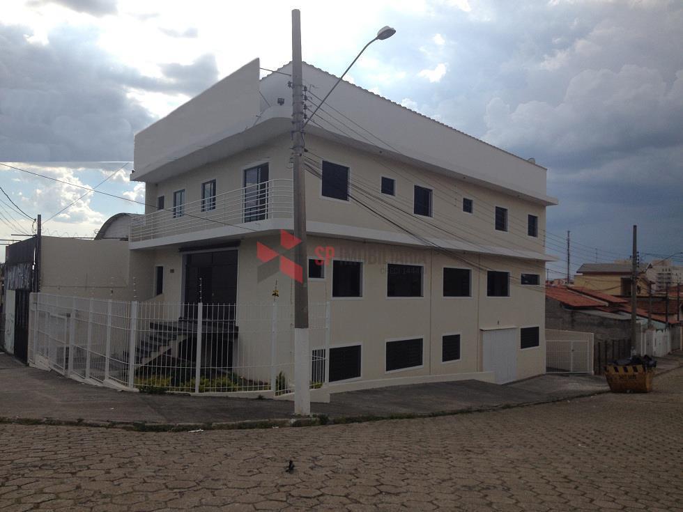 Ponto  comercial para locação, Vila São João, Caçapava.