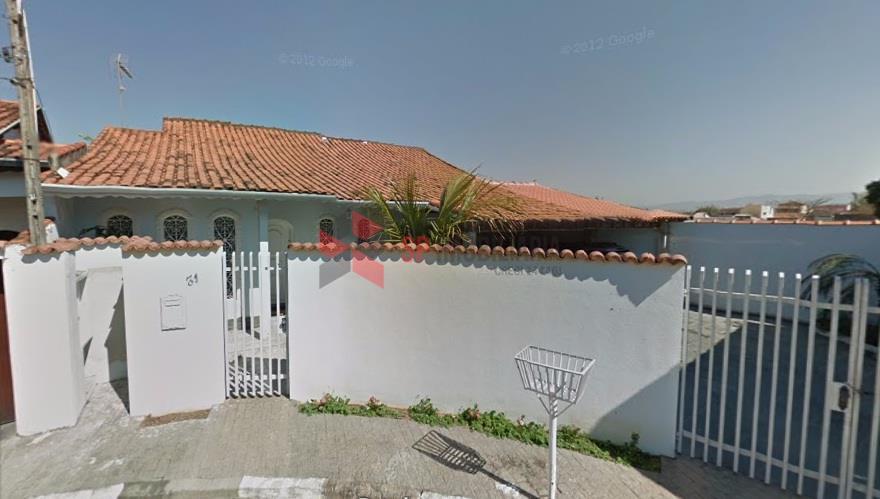 Casa Residencial à venda, Jardim Caçapava - Caçapava/SP