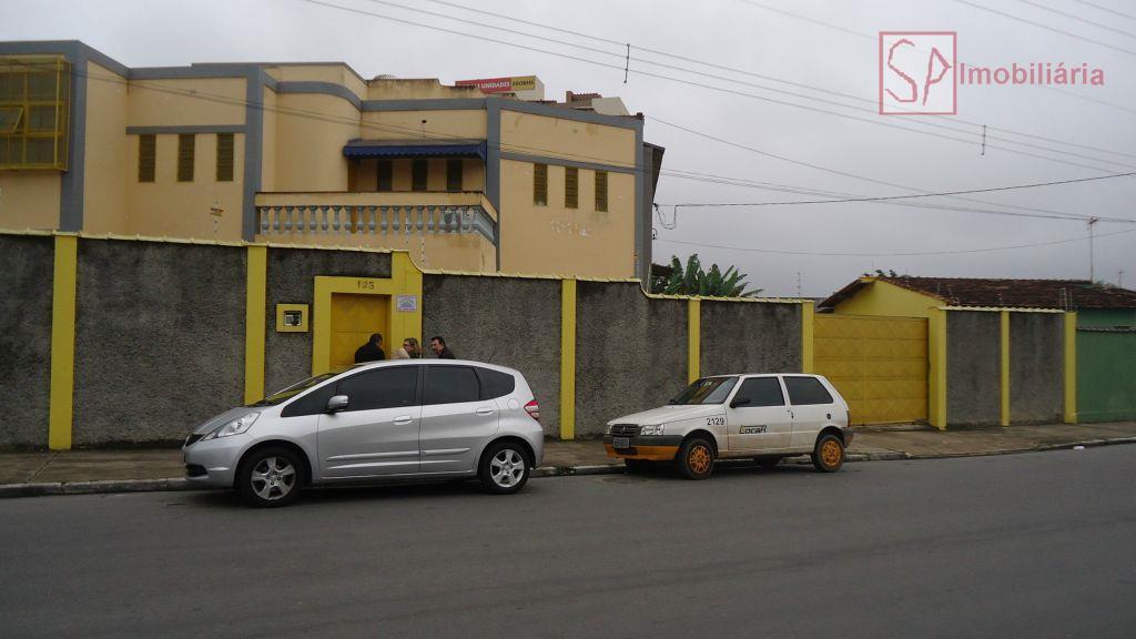 Galpão  comercial para locação, Jardim Caçapava, Caçapava.