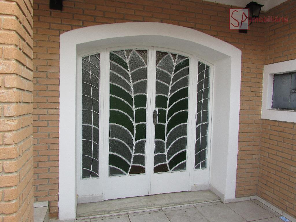 Casa residencial para venda e locação, Jardim São José, Caçapava.