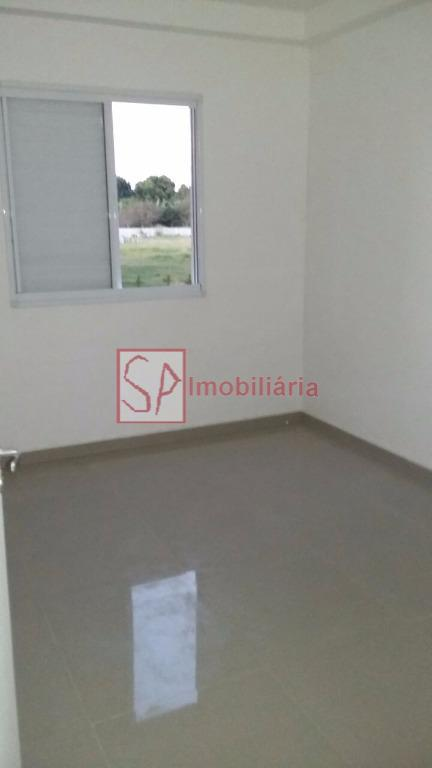 Apartamento  residencial para locação, Vera Cruz, Caçapava.