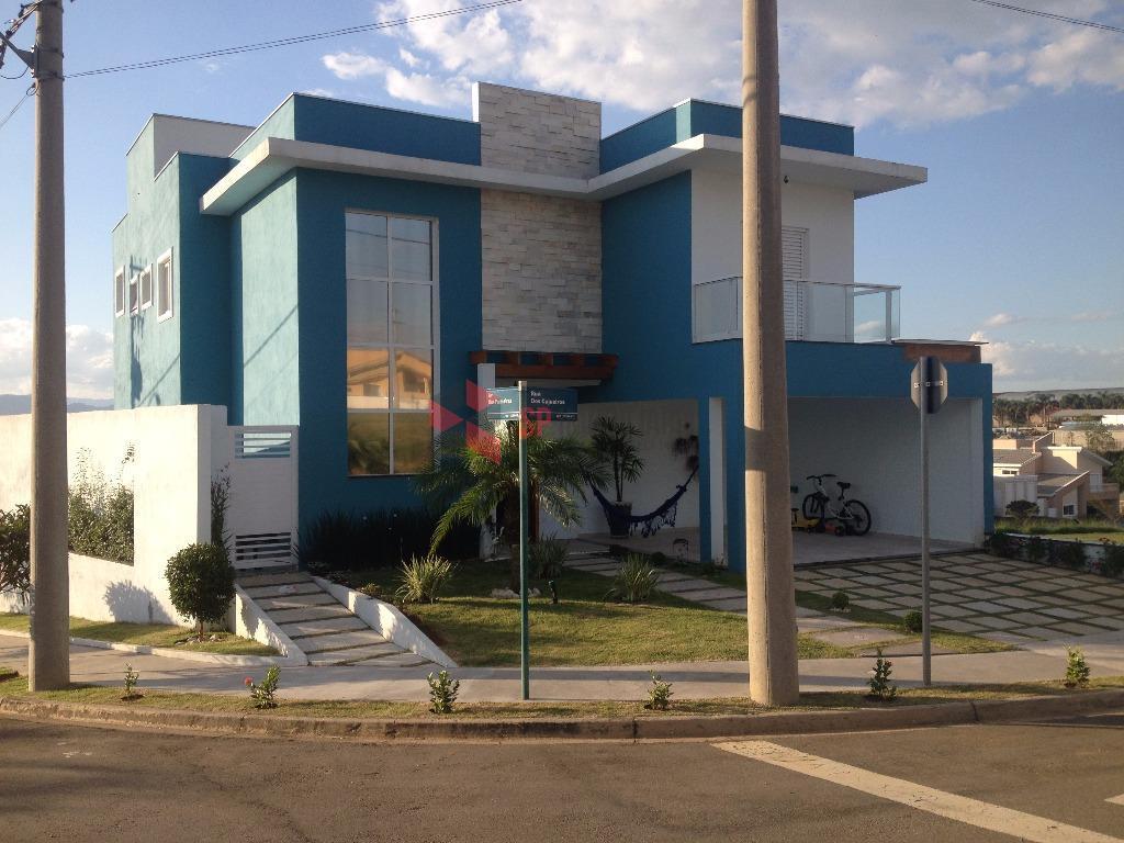 Sobrado  residencial à venda, Bairro Do Grama, Caçapava.