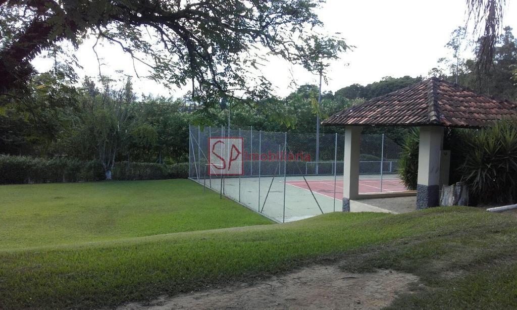 Chácara residencial para venda e locação, Marambaia, Caçapava - CH0029.