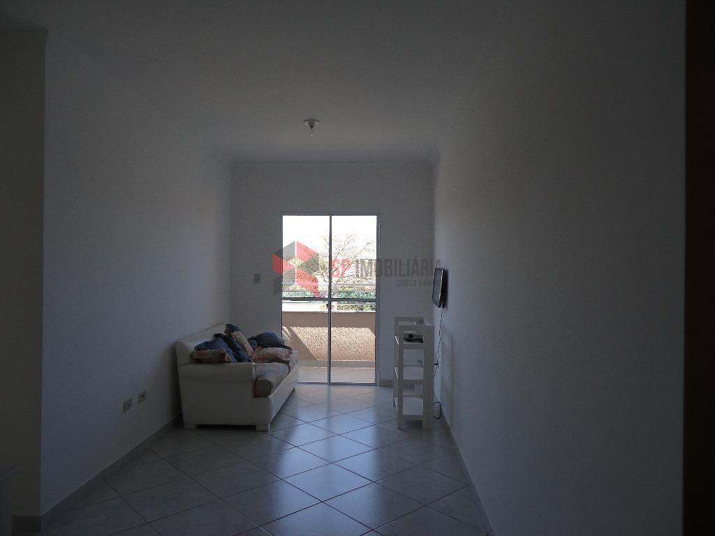Apartamento residencial para venda e locação, Vila Antônio Augusto Luiz, Caçapava.