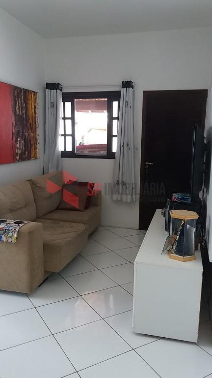 Linda Casa Residencial à venda, Vila Bandeirantes, Caçapava.