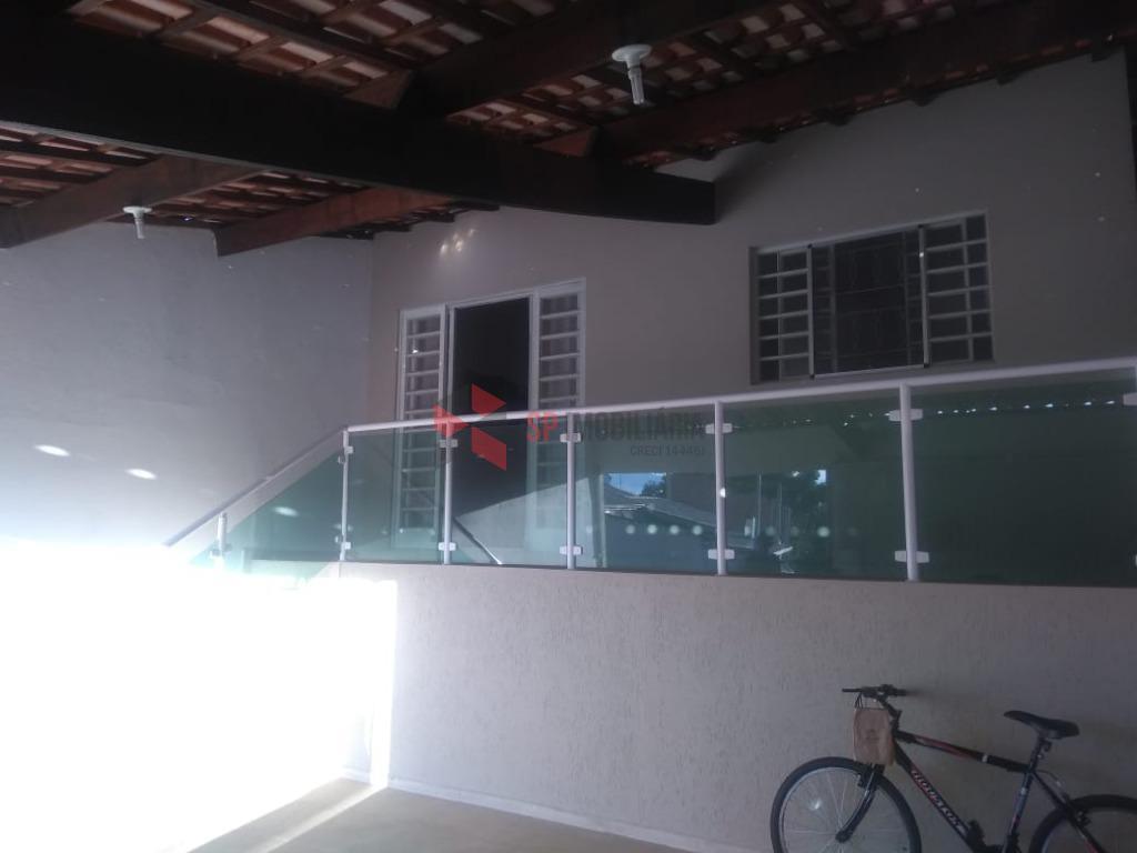 Casa Residencial à venda, Vitória Vale, Caçapava.