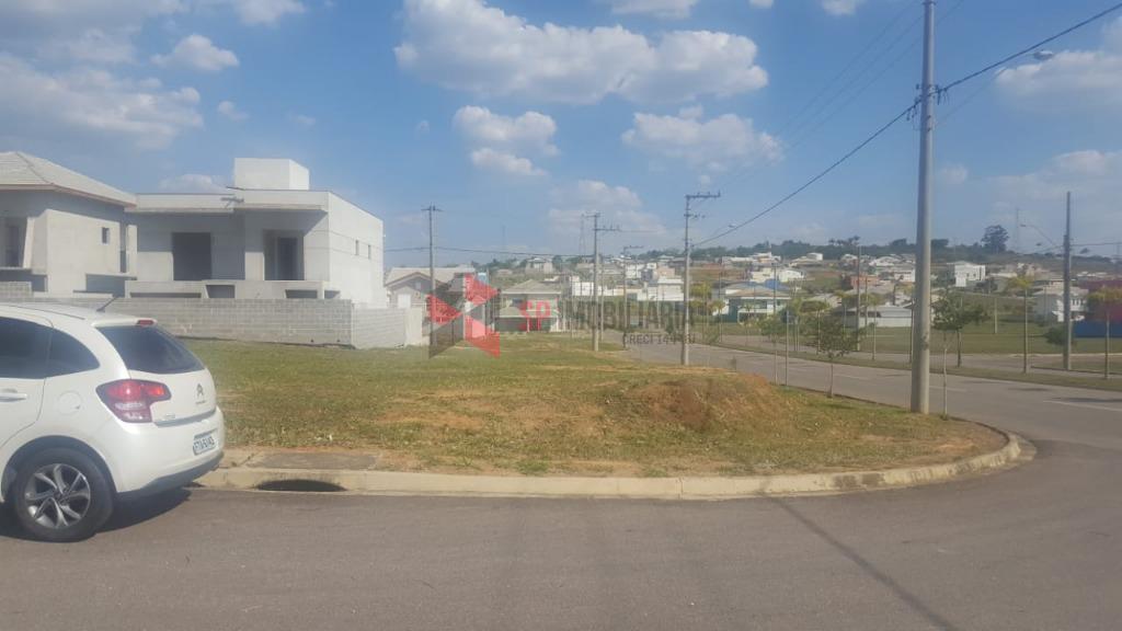 Terreno Residencial à venda, Condomínio Terras do Vale, Caçapava.