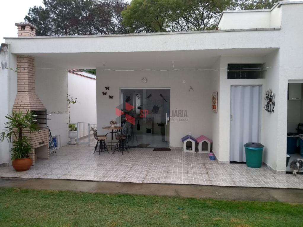 Linda Casa Residencial à venda, Vila Santos, Caçapava.