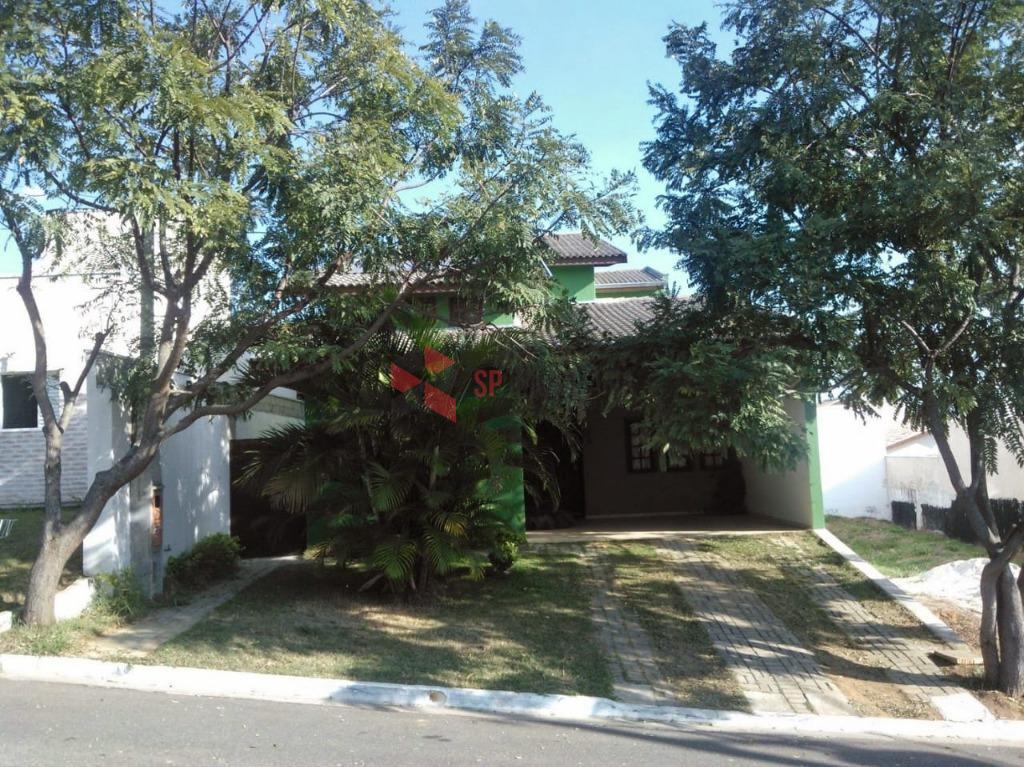 Casa Residencial à venda, Residencial Hipica Pinheiro - Taubaté/SP